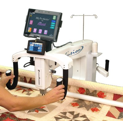 Fusion24 with ProStitcher